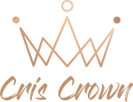 Ibiza Wedding Planner Cris Crown Logo